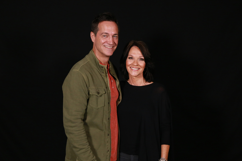 Kendall & Starla Bridges  Lead Pastor