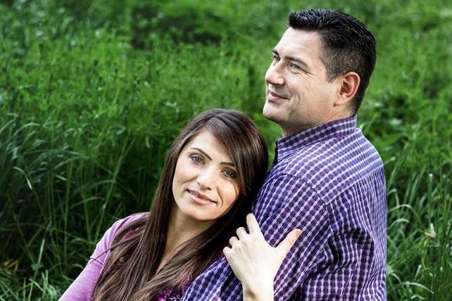 John & Adriana Lungu