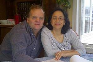 Dave & Lali Wagner.jpg