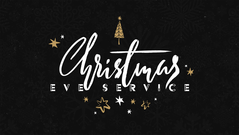 Mark your calendars for Christmas Eve! Service will be at 4pm, arrive early for a good seat! Traditional candlelight, music, and a time of celebration.