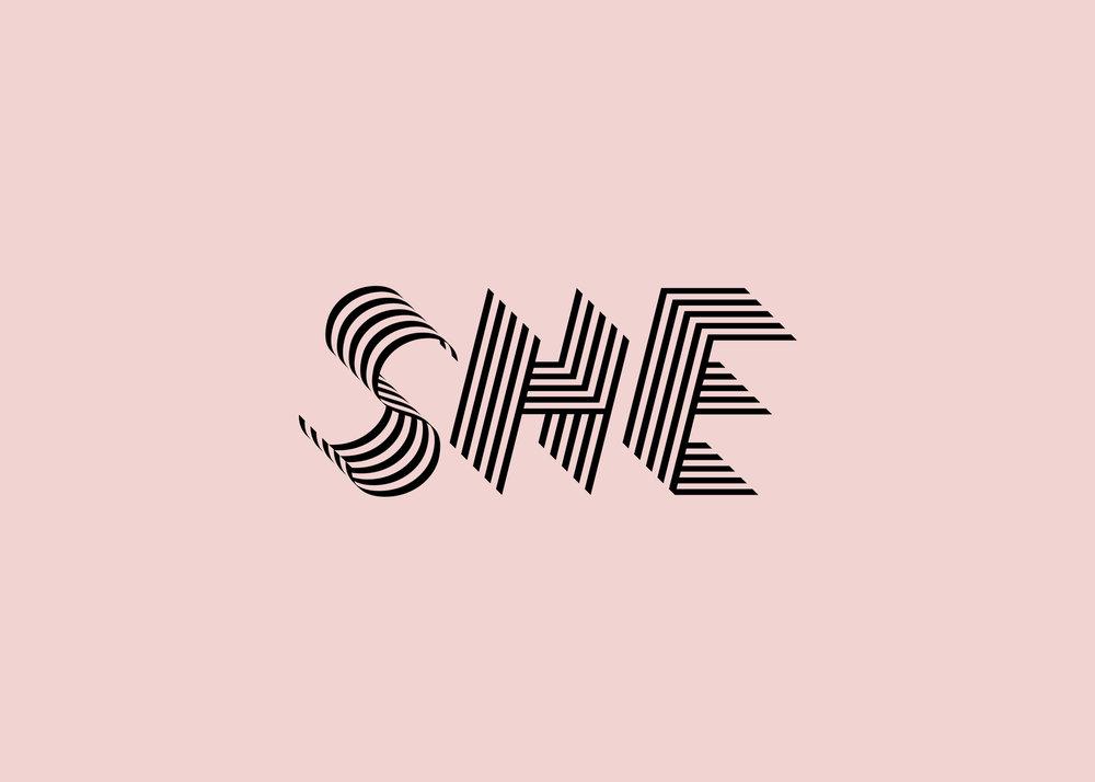 She Is Fierce_4 Woman_Front.jpg