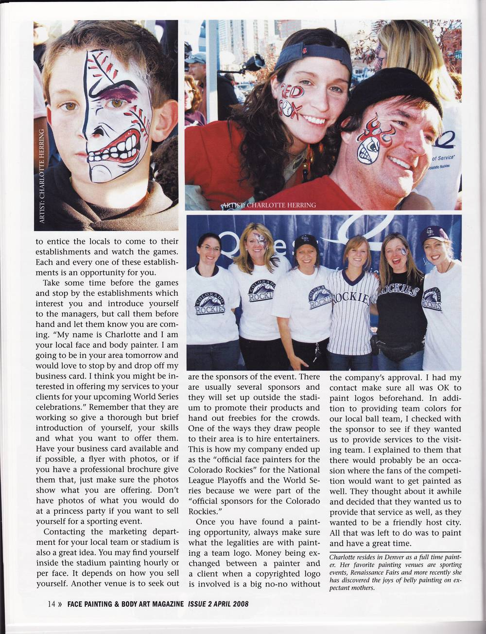 FPBA Magazine Article April 2008 - It's only a game - Page 3.jpg