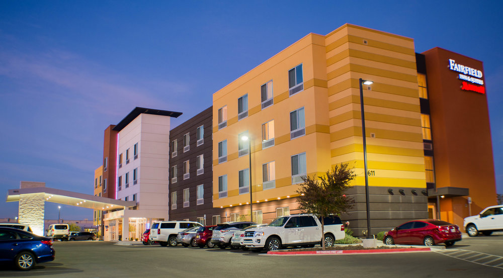 Fairfield Inn & Suites | El Paso, TX