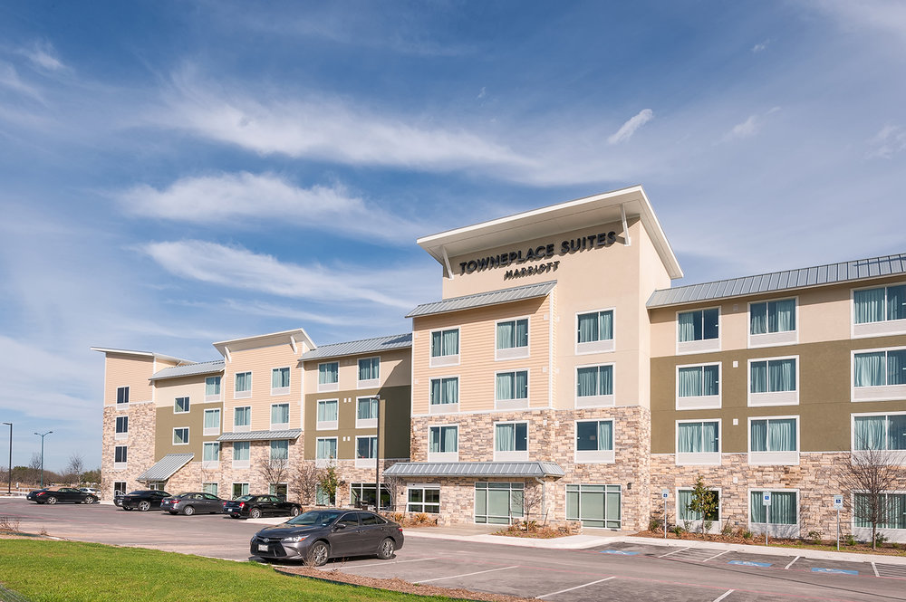 Towneplace Suites by Marriott - North | Austin, TX