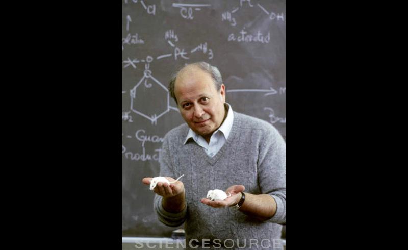 Dr. Barnett Rosenberg - BG2235