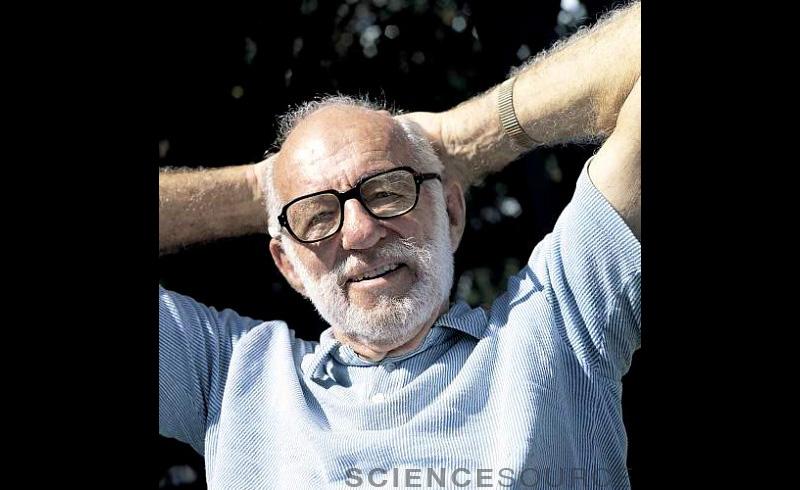 Dr. Benjamin Spock - 7A7545