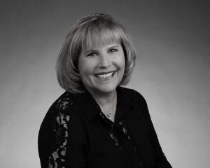 Kay Stockdale, Director of Education