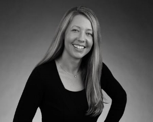 Staci Neustadt, Director of Support Services