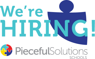 PLEASE SEND YOUR RESUME TO careers@piecefulsolutions.com