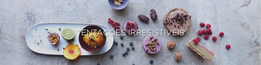 tentaçoes irresistiveis simples saudavel diospiro