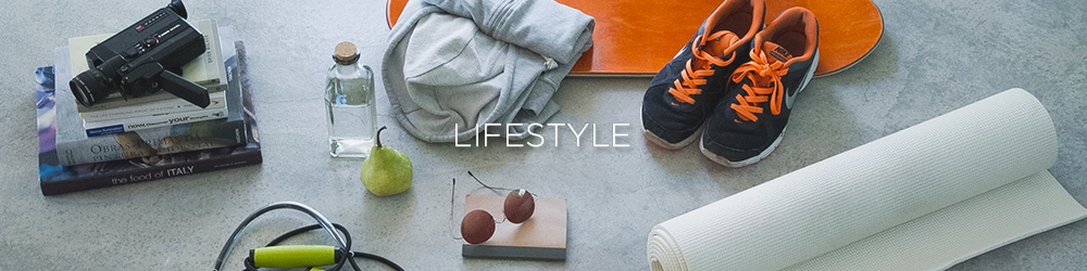lifestyle simples saudável