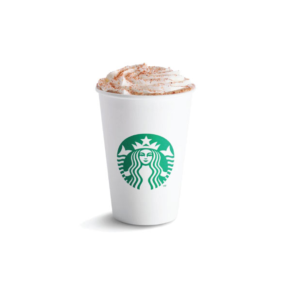 Starbucks Chile Mocha Latte