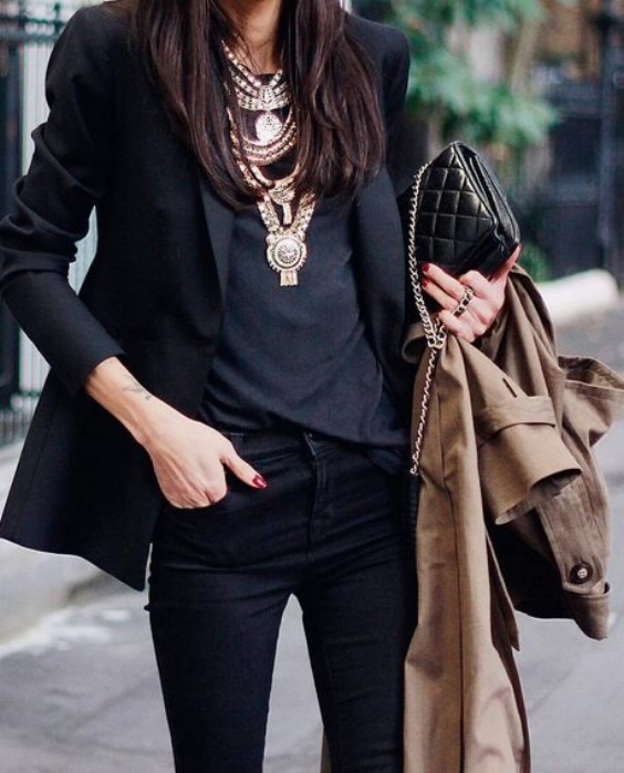 Photo courtesy Cool Chic Style Fashion