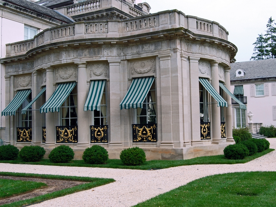 Nemours Estate » Wilmington, DE