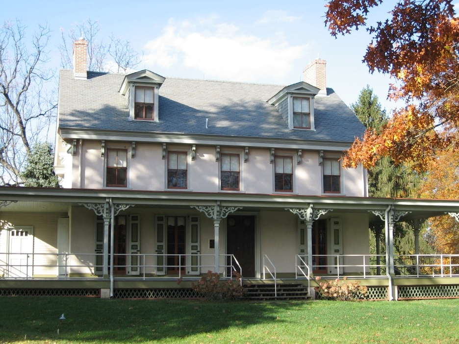Alice Paul Institute » Mount Laurel, NJ