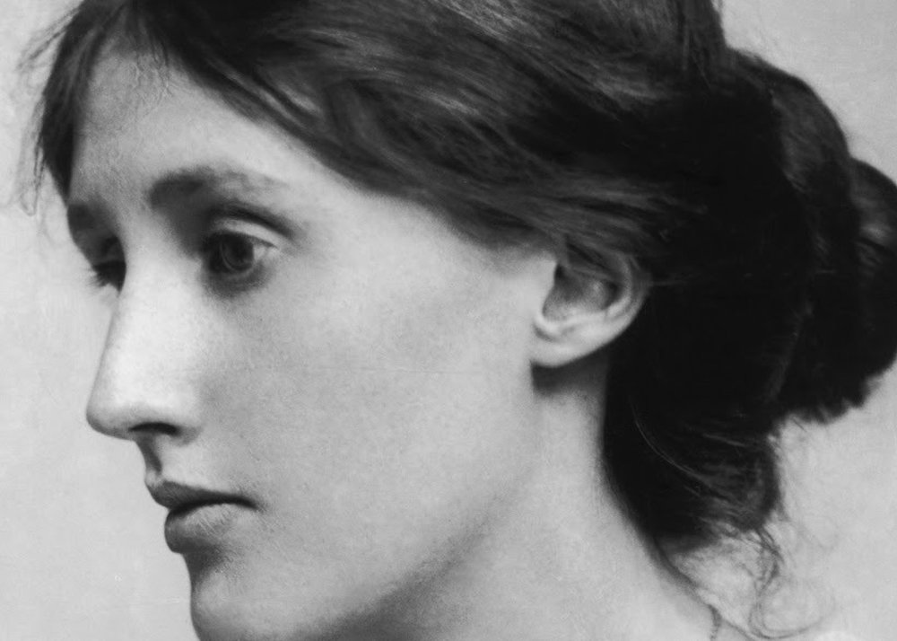To enjoy freedom we have to control ourselves. - Virginia Woolf
