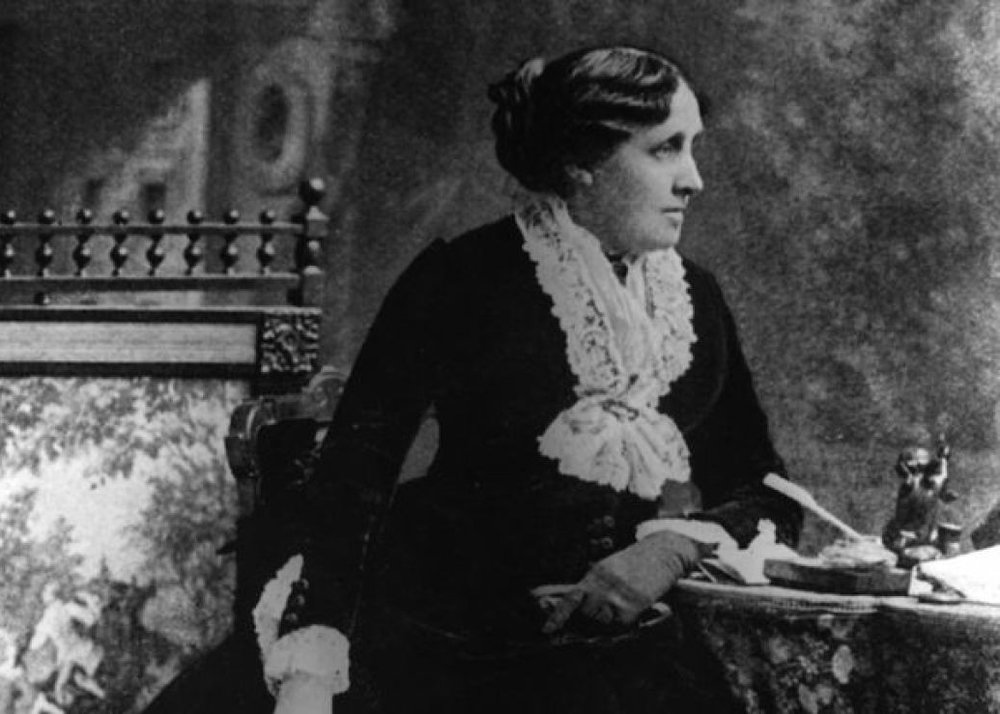 There is not much danger that real talent or goodness will be overlooked long, and the great charm of all power is modesty. - Louisa May Alcott