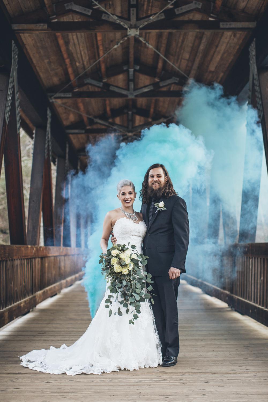 Affordable Wedding Photography Atlanta: Karen + Michael Wedding // Roswell, GA