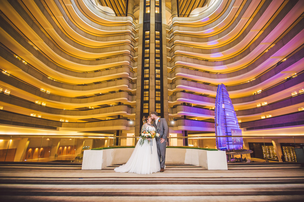 Atlanta Wedding Editorial Photography