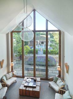 Calcot Manor interior - venue for branding workshops