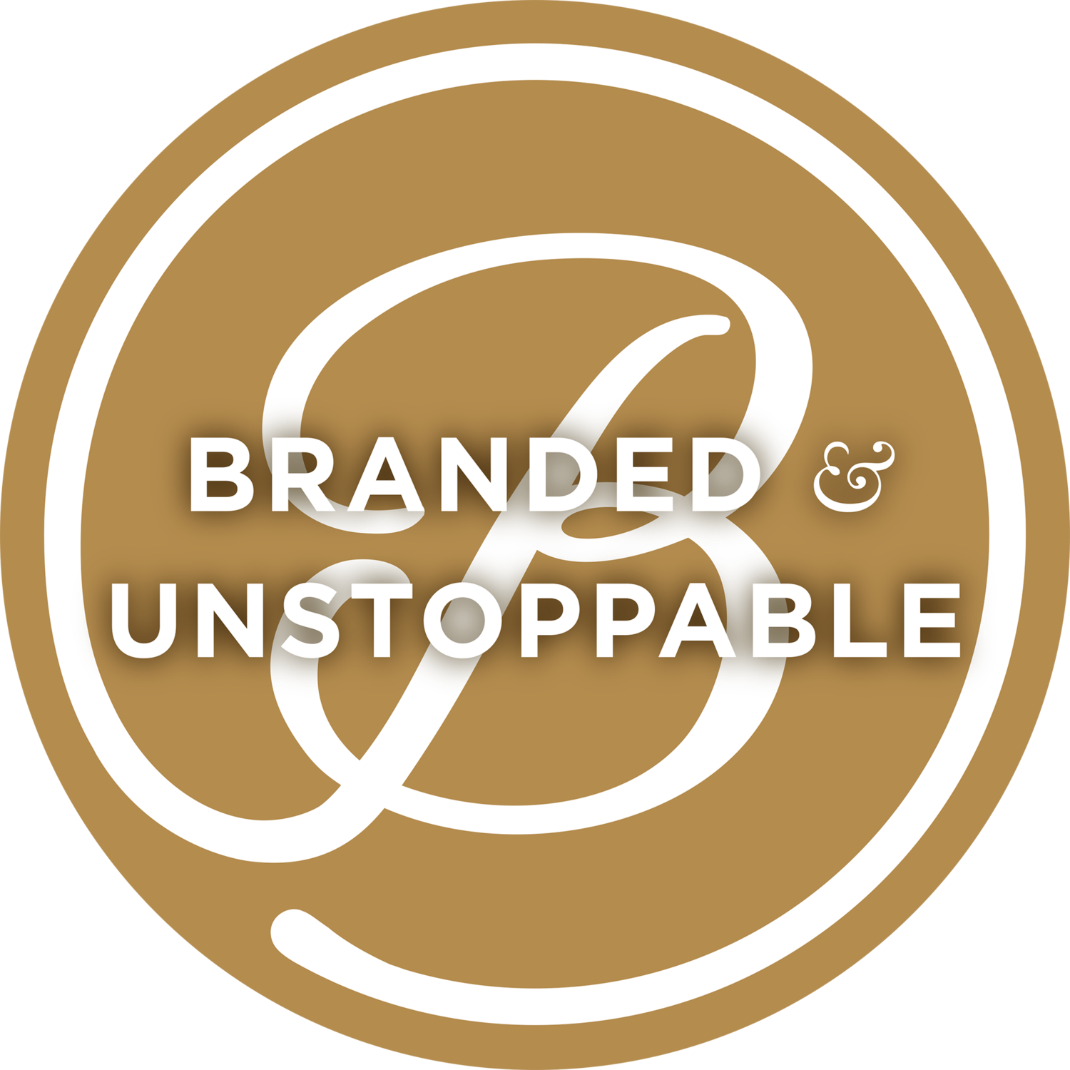 Branded & Unstoppable™ - Bespoke Brand Training For Women Entrepreneurs