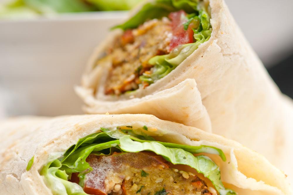 bigstock-Falafel-Pita-Bread-Roll-Wrap-S-44088832