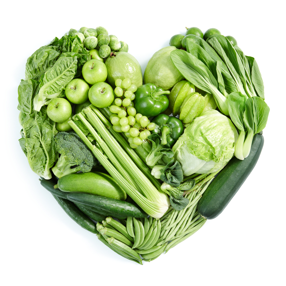 bigstock-Green-Healthy-Food-14336978