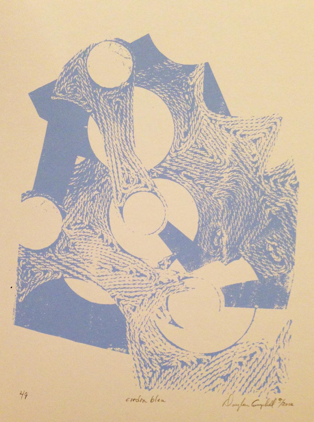 Cordeon Bleu