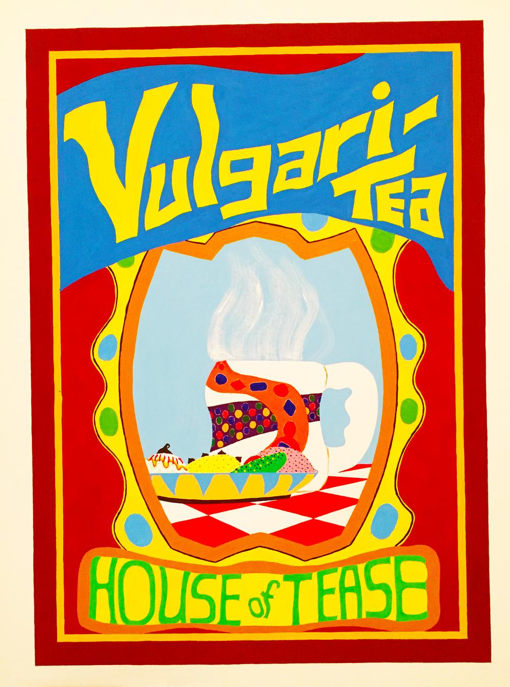Vulgari-Tea