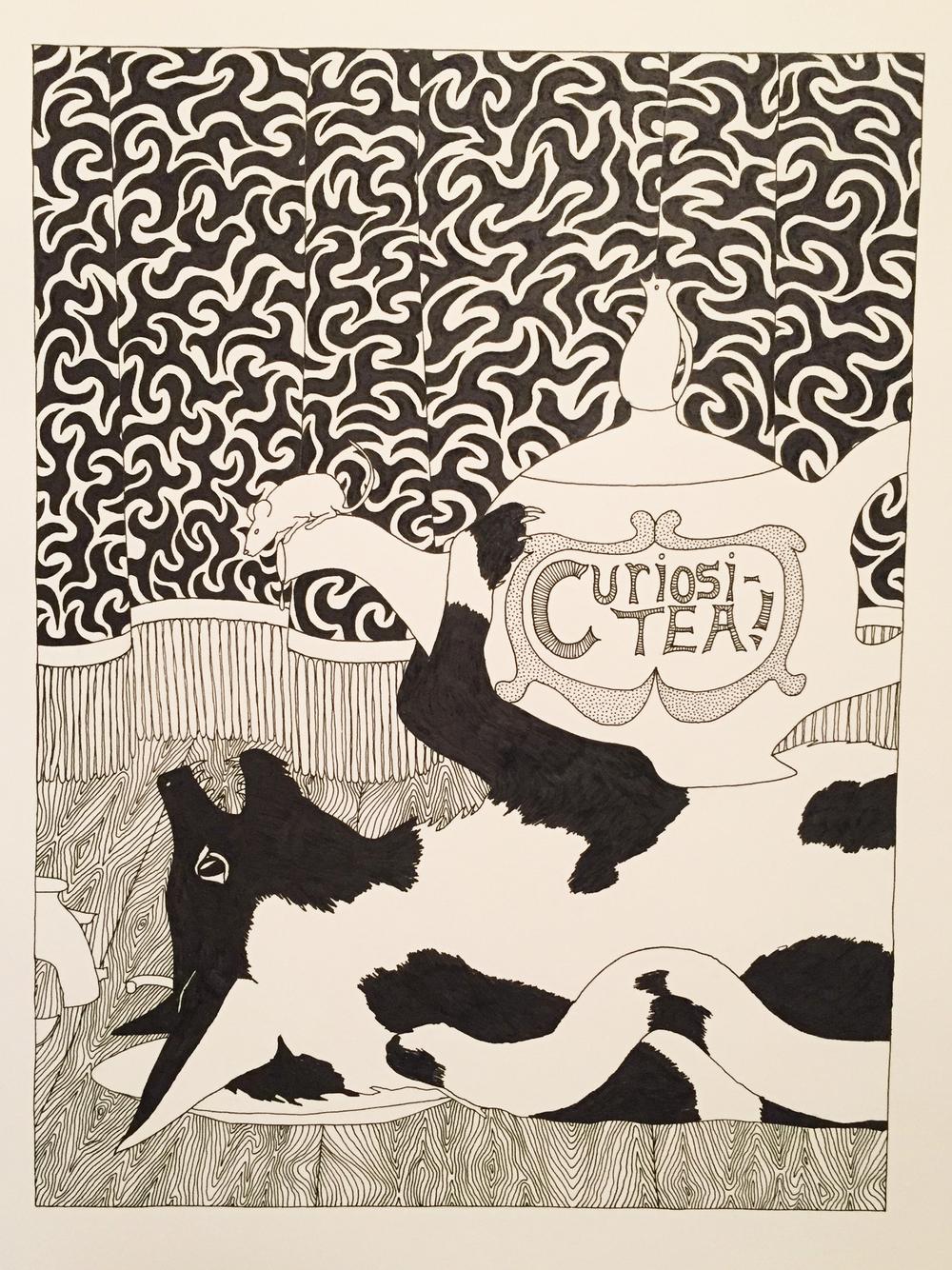 Curiosi-Tea