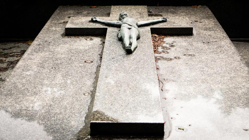Wat maakt het kerkhof van Boom mooi - klassiek is blijvend
