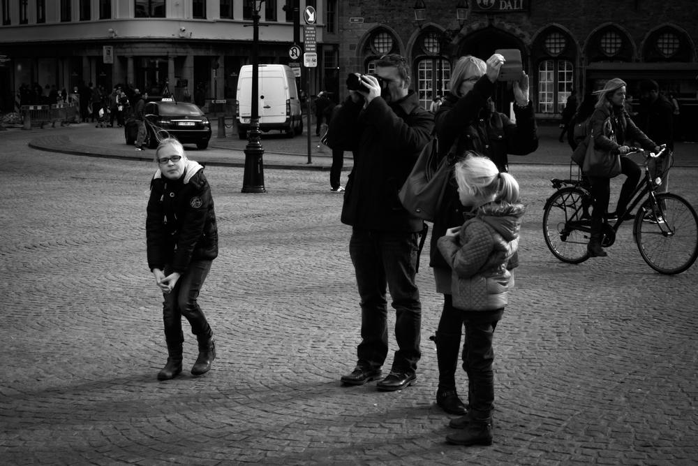 Viewfinder-straatfotografie-Grote-Markt-Brugge-buurt-Belfort-selfies-fotografie