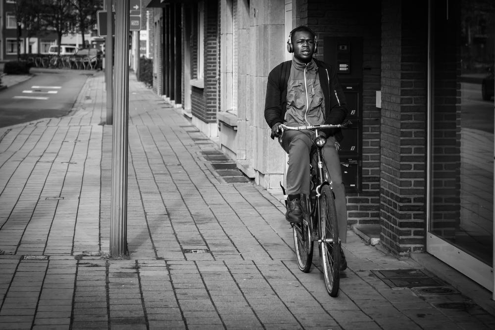 Viewfinder-straatfotografie-Boom-Rupelstreek-fietser