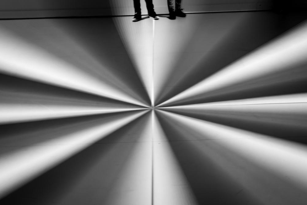 Viewfinder-eigenzinnige-fotografie-Peter-Kogler-Brussel-illusie-lijnen-vormen