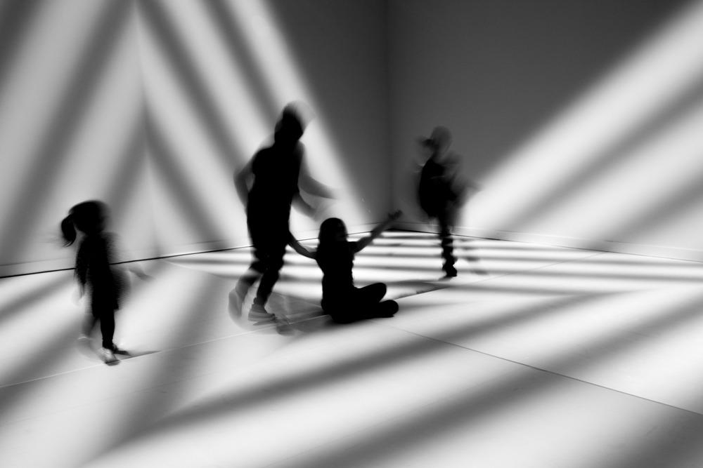 Viewfinder-eigenzinnige-fotografie-Peter-Kogler-Brussel-illusie-lijnen-vormen-beweging