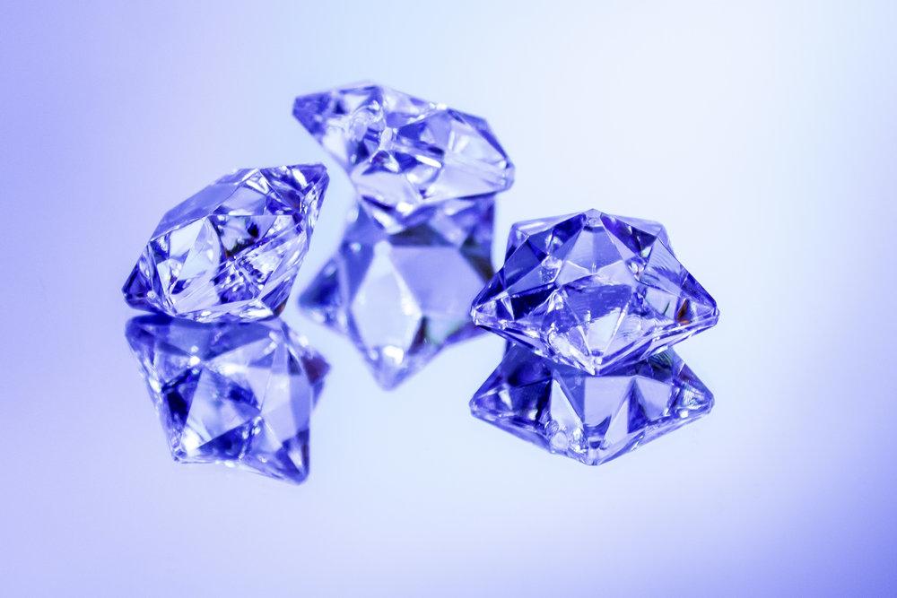 """""""Het Diamantmuseum in Antwerpen ontvangt 3 van de meest exclusieve diamanten ter wereld."""""""