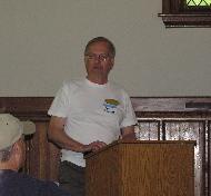 Bill Schroder