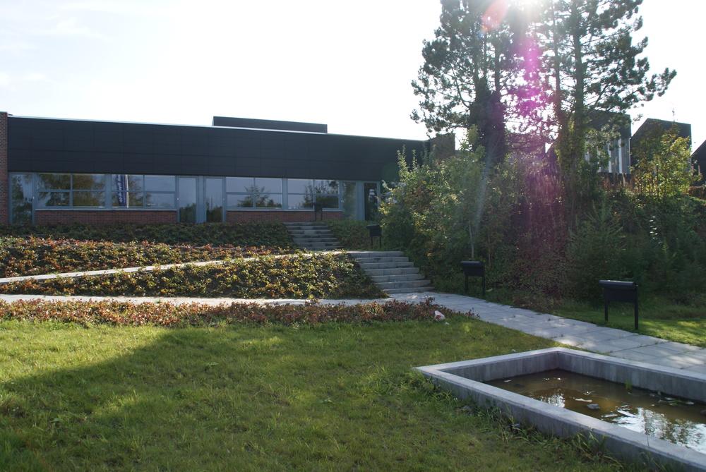 Silkeborg Gymnasium  Udvidelse af Silkeborg Gymnasium med nye lokaler til de naturvidenskabelige fag, faglokaler og laboratorier.   Læs mere →