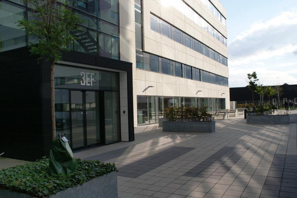 Lyskær  Ring 3 OfficePark Herlev er et nyt kontorområde af så stort et omfang, at det vil fremstå som sit eget område ud til Ringvejen.   Læs mere →