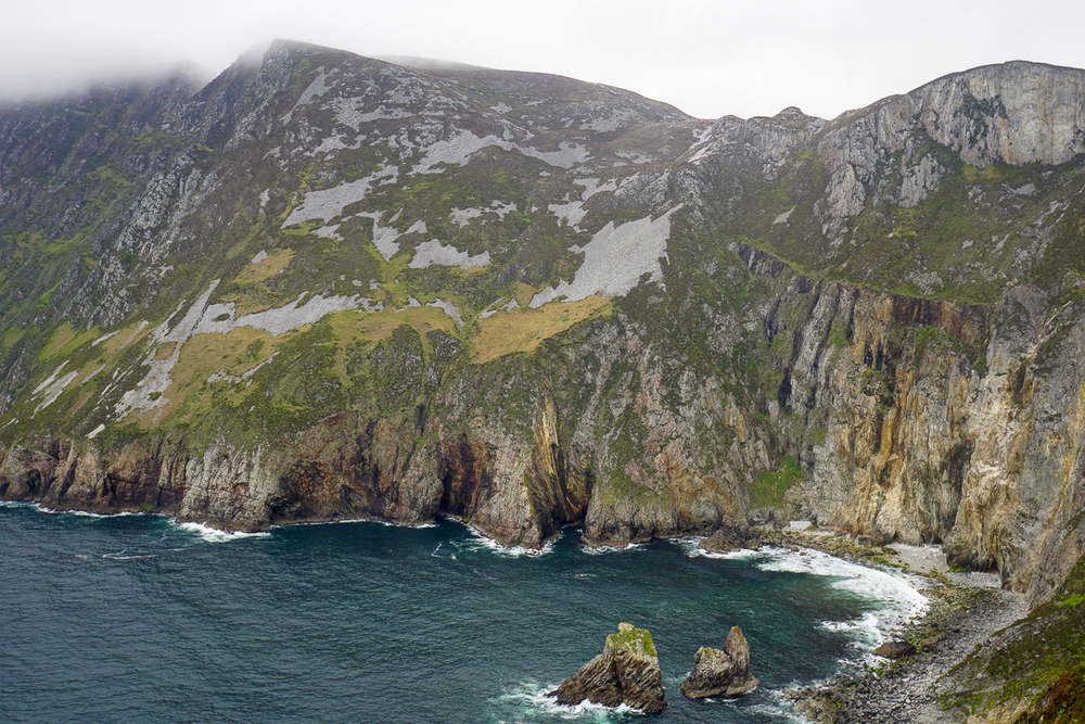 the national parks girl_ireland_sony_irish road trip_slieve league.JPG