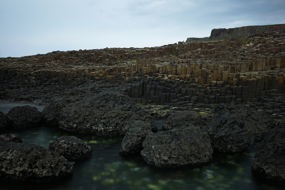 the national parks girl_ireland_sony_irish road trip_giant's causeway.JPG