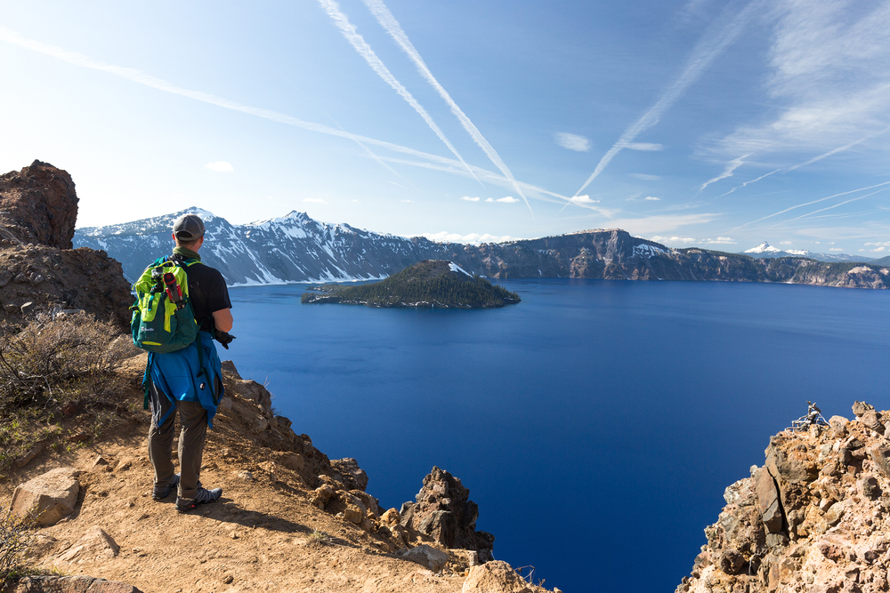 the national parks girl_crater lake national park_canon6d_wizard island_garfield peak hike.JPG