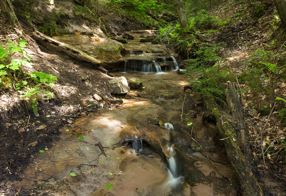 the national parks girl_pictured rocks national lakeshore_chapel loop_beaver creek_canon6d-2.jpg