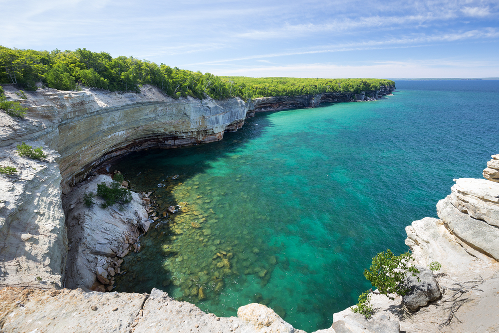 the national parks girl_pictured rocks national lakeshore_chapel loop_beaver creek_canon6d-11.jpg