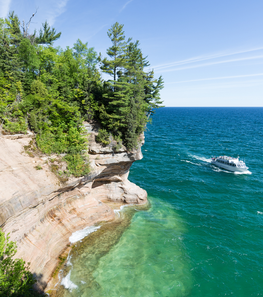 the national parks girl_pictured rocks national lakeshore_chapel loop_beaver creek_canon6d-19.jpg