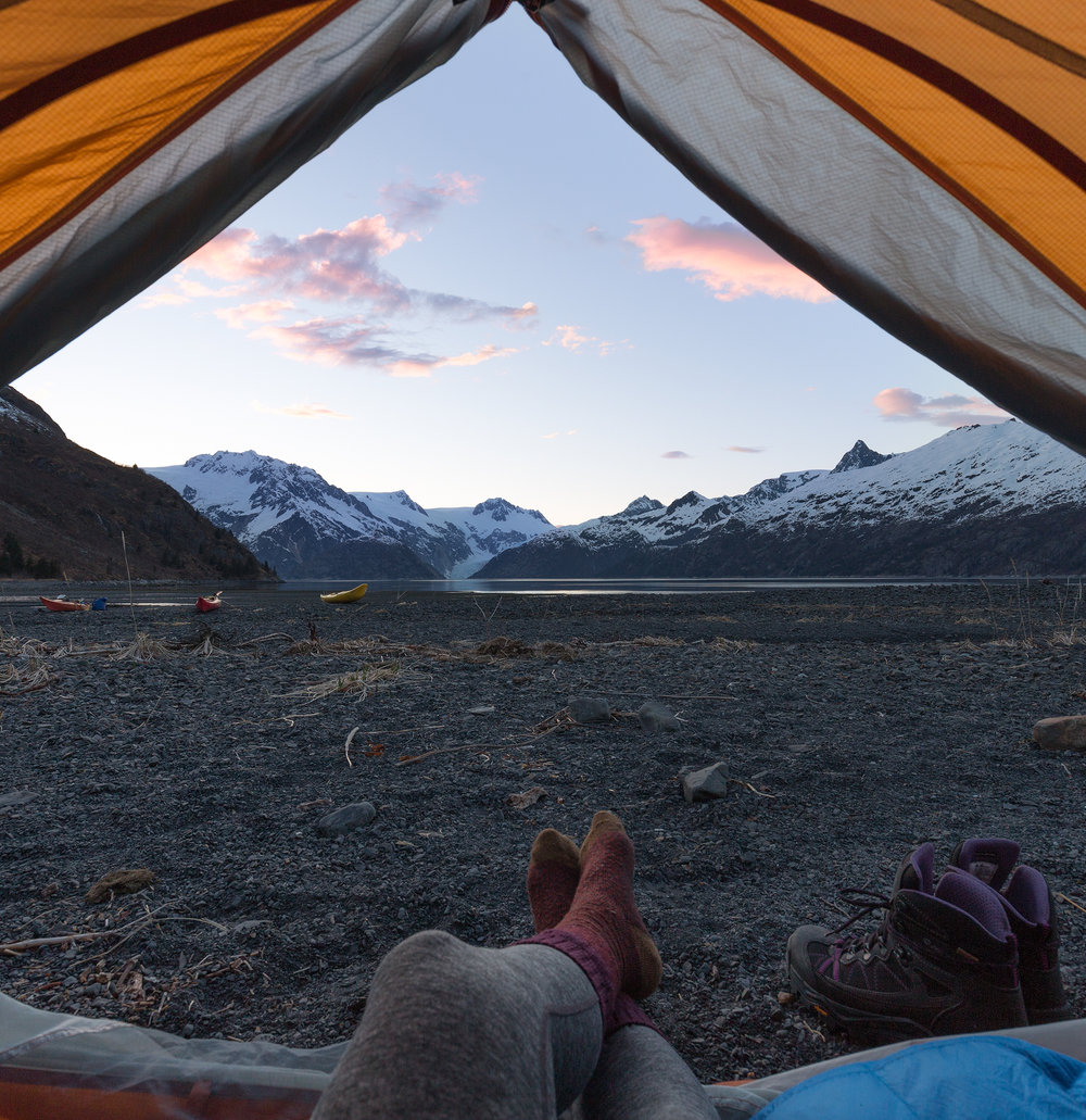 Tent View at Sunlight Glacier Camp-1.jpg