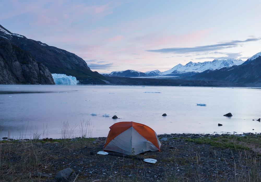 Glacier Bay National Park West Arm Kayaking Camping Trip-69.jpg
