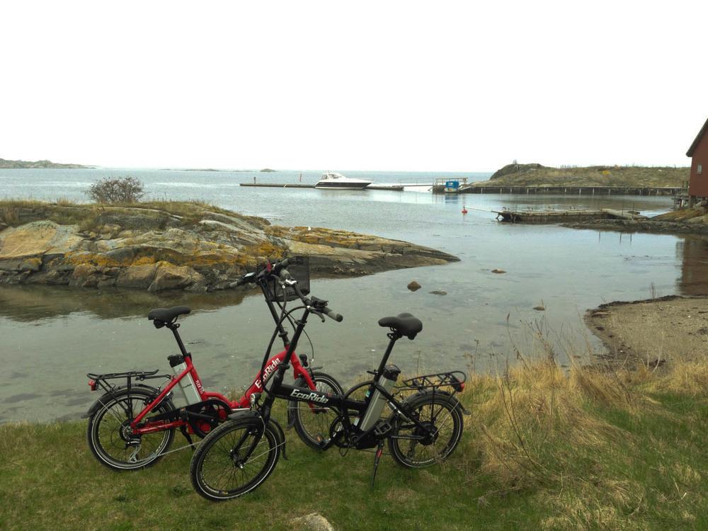 Nye el-sykler