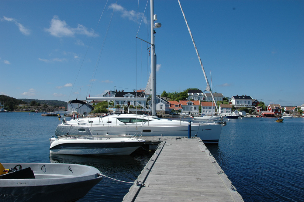 Pers brygge