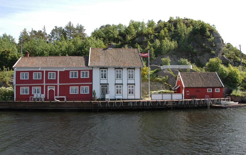 Ny-Hellesund